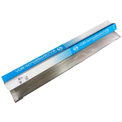 Elektrode Edelstahl 1.4430 V4A Stabelektrode Schweißelektrode zum schweißen