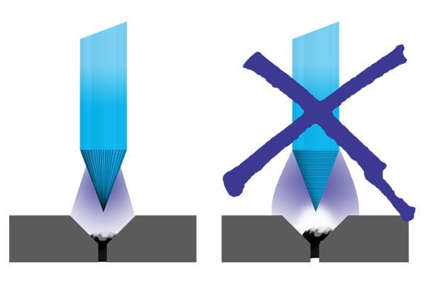 Gut bekannt Die Wolframelektrode / WIG-Nadel NV58